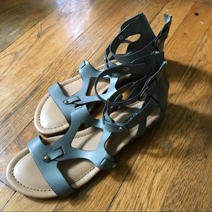 Steve Madden Gladiator Sandals